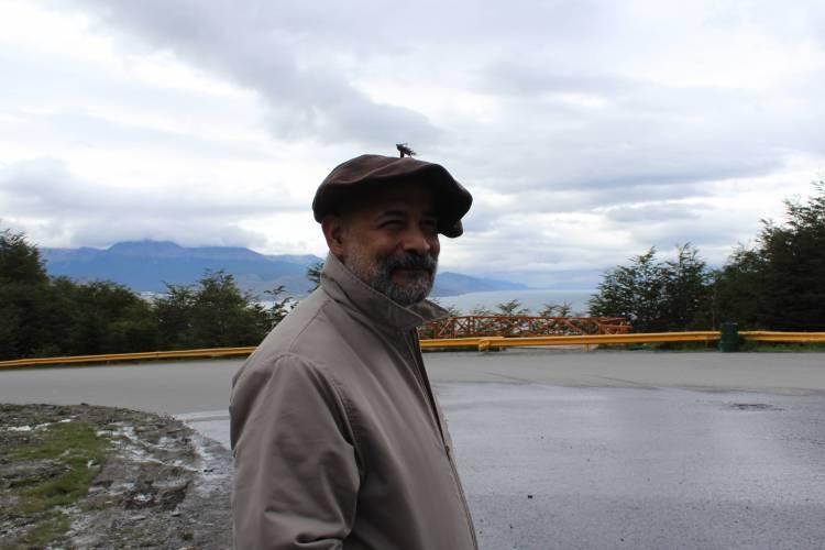 Lanzamiento internacional de un nuevo trabajo del artista cañuelense Hernán Brignani