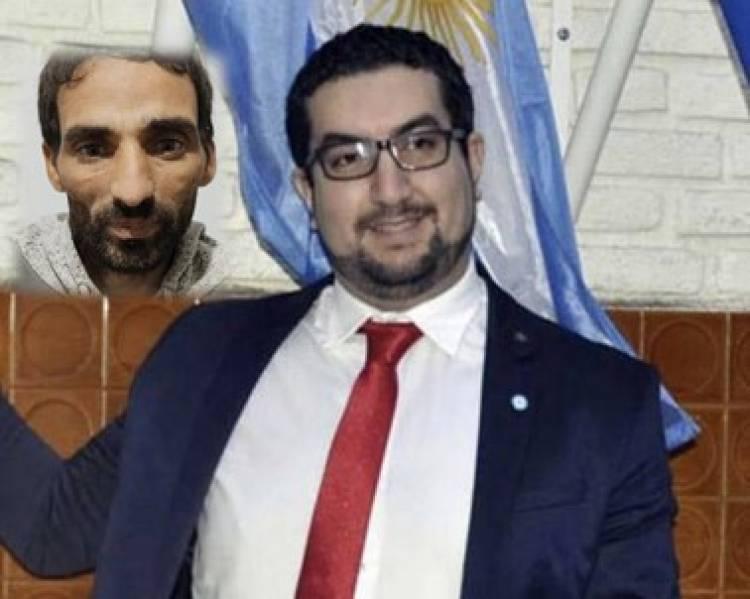 La denuncia por abuso sexual del secuestrador de Maia está a cargo del juez Martín Rizzo