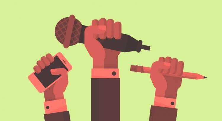 Día Mundial de la Libertad de Prensa (texto reformulado)