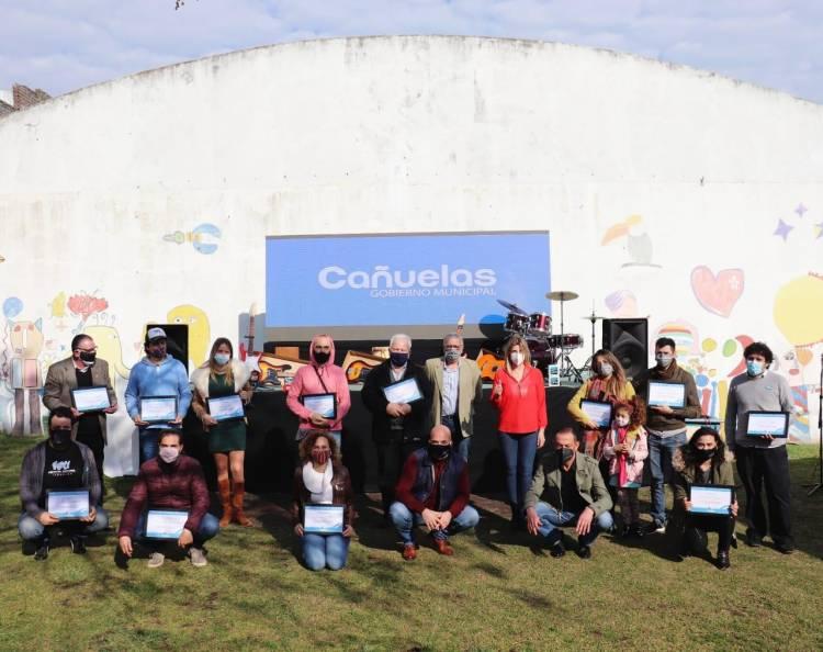 El Instituto Cultural cumplió sus primeros 7 años y los festejó