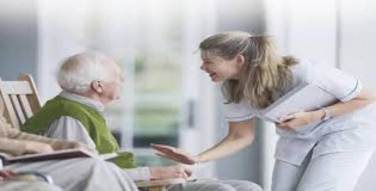 Avanza la inscripción para el curso de cuidadores domiciliarios