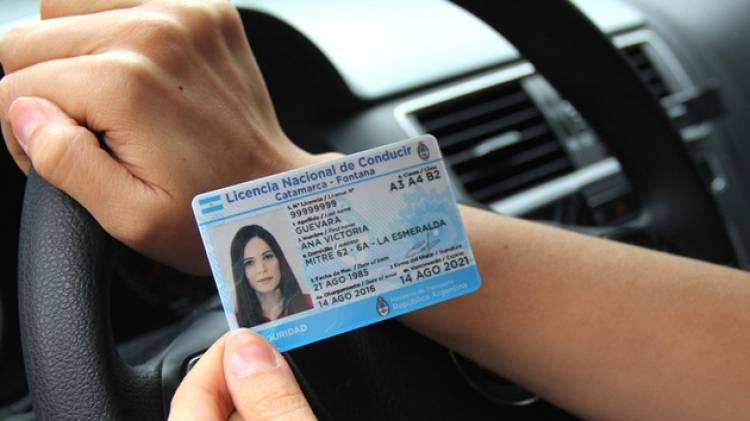 Más turnos para Licencias de Conducir